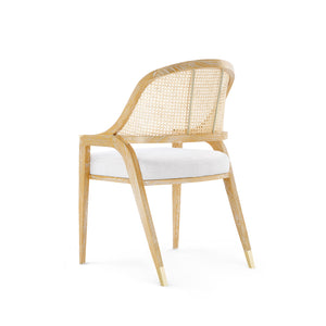 Bungalow 5 Edward Chair , Natural