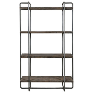 Uttermost Stilo Urban Industrial Etagere