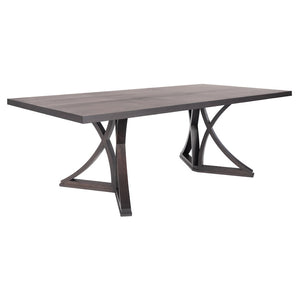 Floyd Modern Rectangle Dining Table – 25 Finish Options