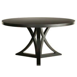 Floyd Round Dining Table Additional Finishes Available