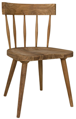 Noir Esme Chair - Teak
