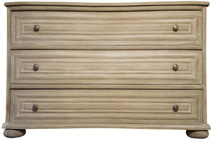 Noir Lauren Dresser - Weathered