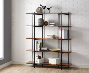 Studio Line Metal Shelf, Exotic