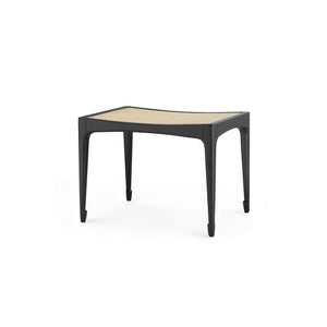 Bungalow 5 Iris Stool , Black