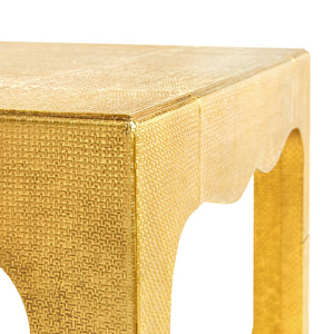 Bungalow 5 Jaques Coffee Table , Antique Brass