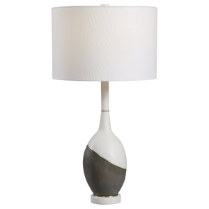 Uttermost Tanali Modern Table Lamp