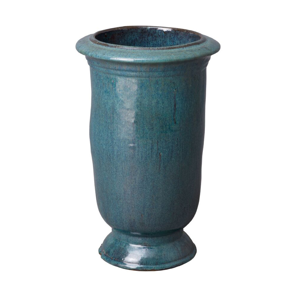 Cup Planter – Turquoise