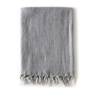 POM POM AT HOME MONTAUK THROW - 7 COLORS