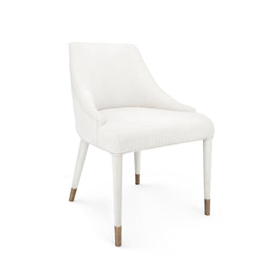 Bungalow 5 Odette Armchair, Natural