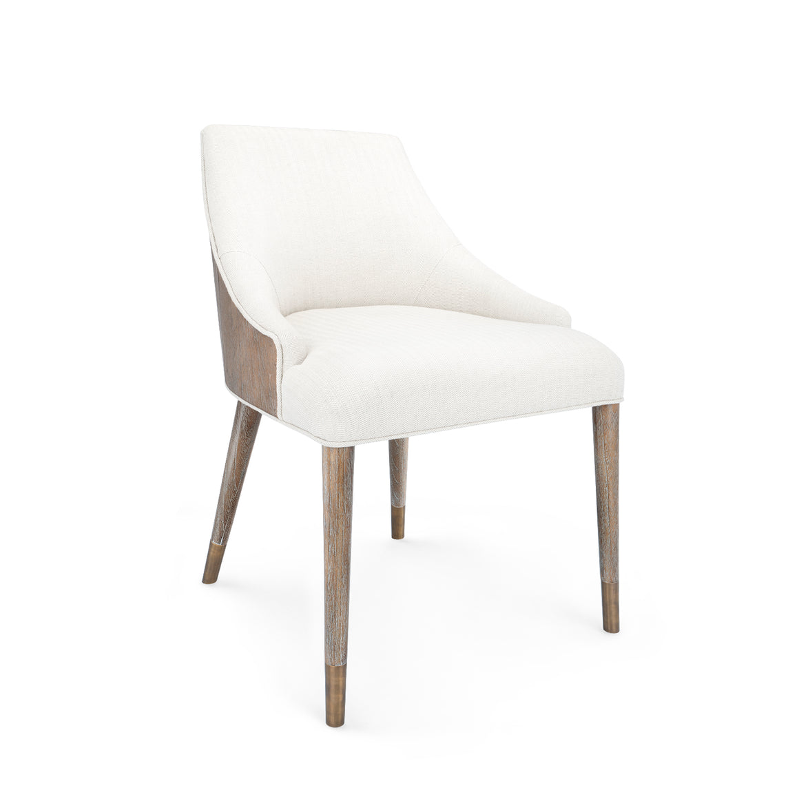 Bungalow 5 Orion Armchair, Natural
