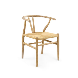 Bungalow 5 Oslo Armchair, Natural