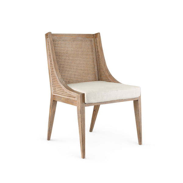 Bungalow 5 Raleigh Armchair, Driftwood