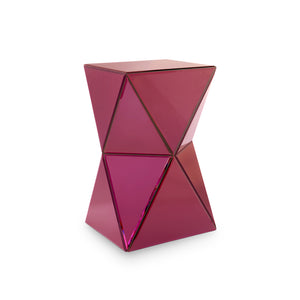 Bungalow 5 Romano Side Table , Amethyst