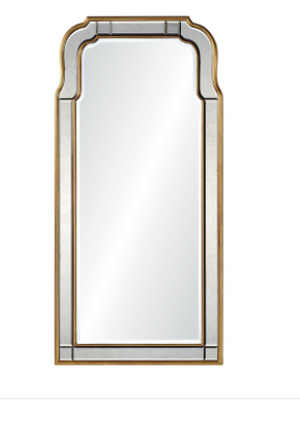 Elegance Vintage Mirror - Available in 2 Finishes