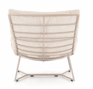Bryant Outdoor Chair - Faye Sand