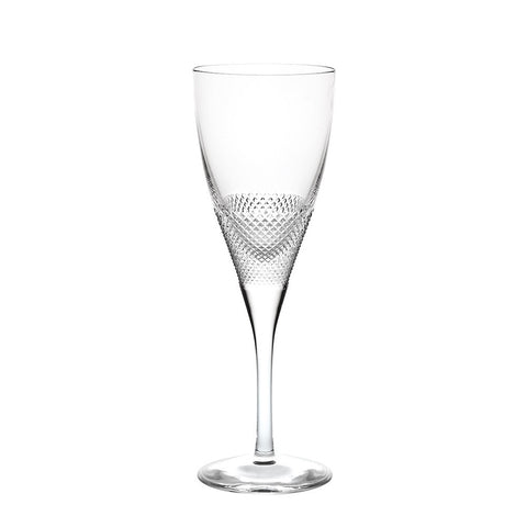 Splendour Textured Crystal Red Wine Glass – Set of 4