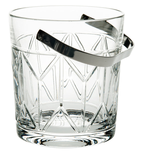 Barware - Hollywood Crystal Ice Bucket