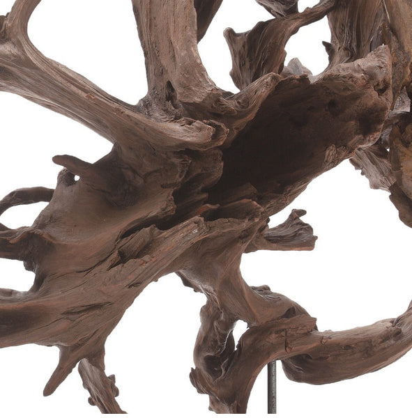 Decor - Arteriors Kazu Tree Root Sculpture - Small