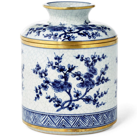 Decor - Chinoise Tissue Box