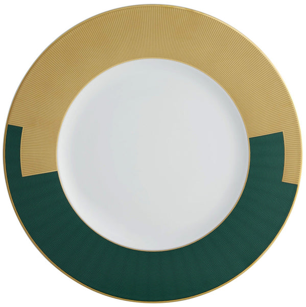 Dinnerware - Emerald Charger Plate – Set Of 4, 8 Or 12