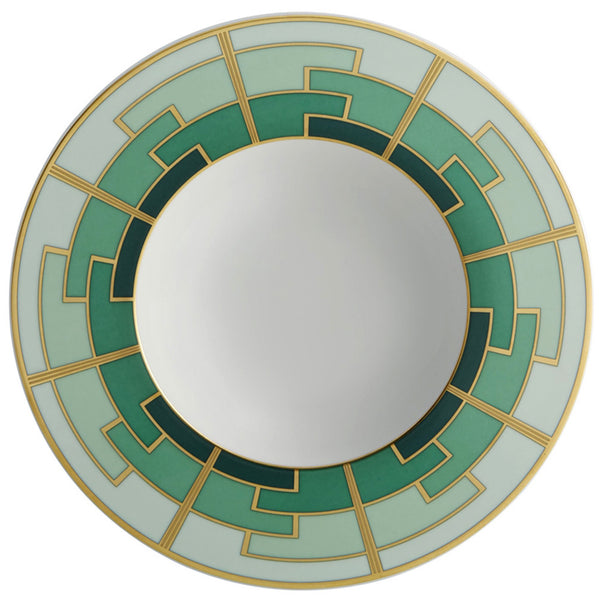 Dinnerware - Emerald Soup Plate – Set Of 4, 8 Or 12