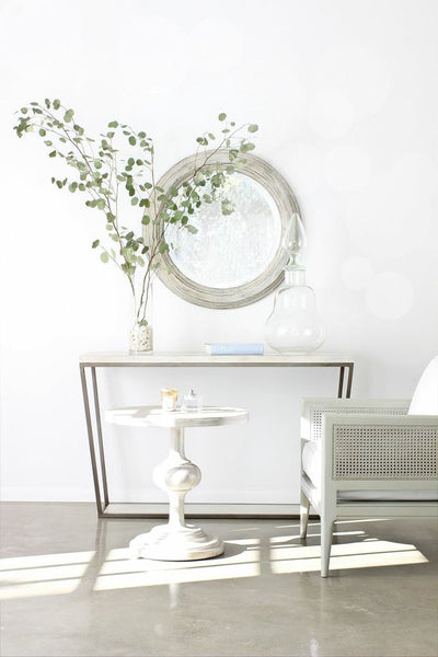 Furniture - Blair Rectangle Console Table - (See More Finish Options)