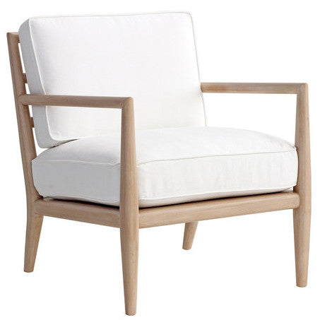 Furniture - Edwin Simple Arm Chair - See More Options