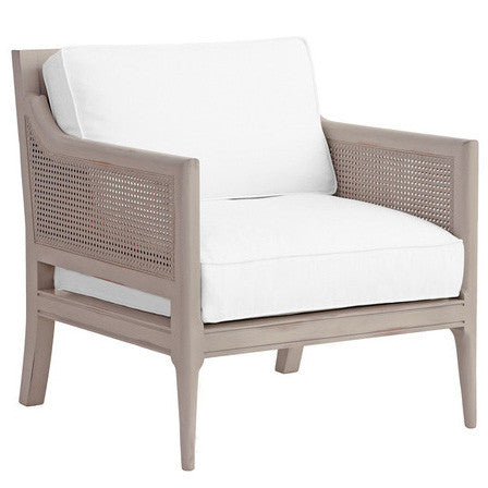 Furniture - Frederick Cane Arm Chair - See More Options
