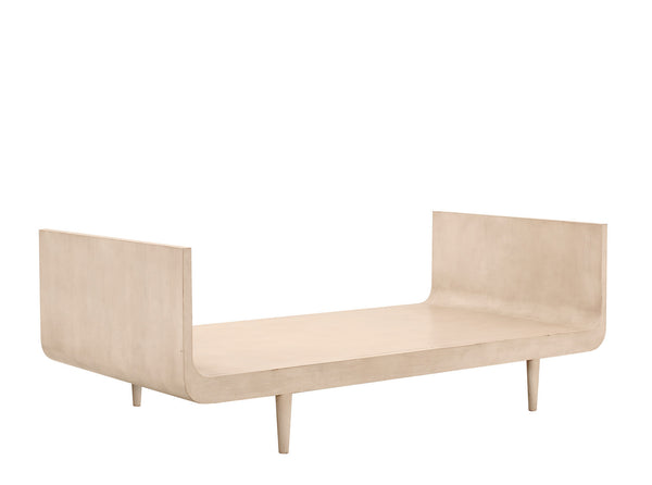 Furniture - London Day Bed - Rustic Cashew ( 28 Finishes Available )