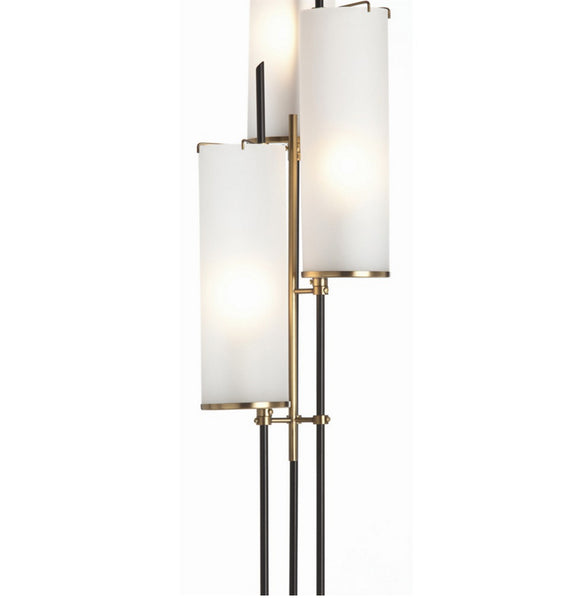 Lighting - Arteriors Stephan Torchiere Floor Lamp