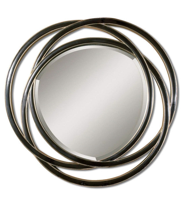 Mirrors - Black Rings Mirror