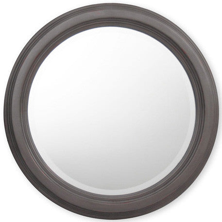 Mirrors - Isabella Mirror -Taupe ( 28 Finish Options & 2 Sizes )