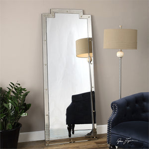 Mirrors - Notched Mirror