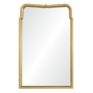 Queen Anne Mirror - Available in 2 Finishes