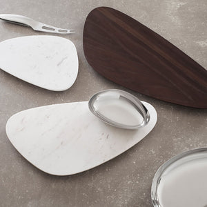 Sky Serving Board Wood Large