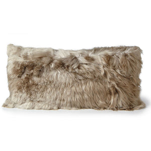 Pillows - Alpaca Fur Pillow – Vole