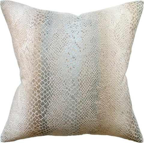 Pillows - Snake Print Pillow