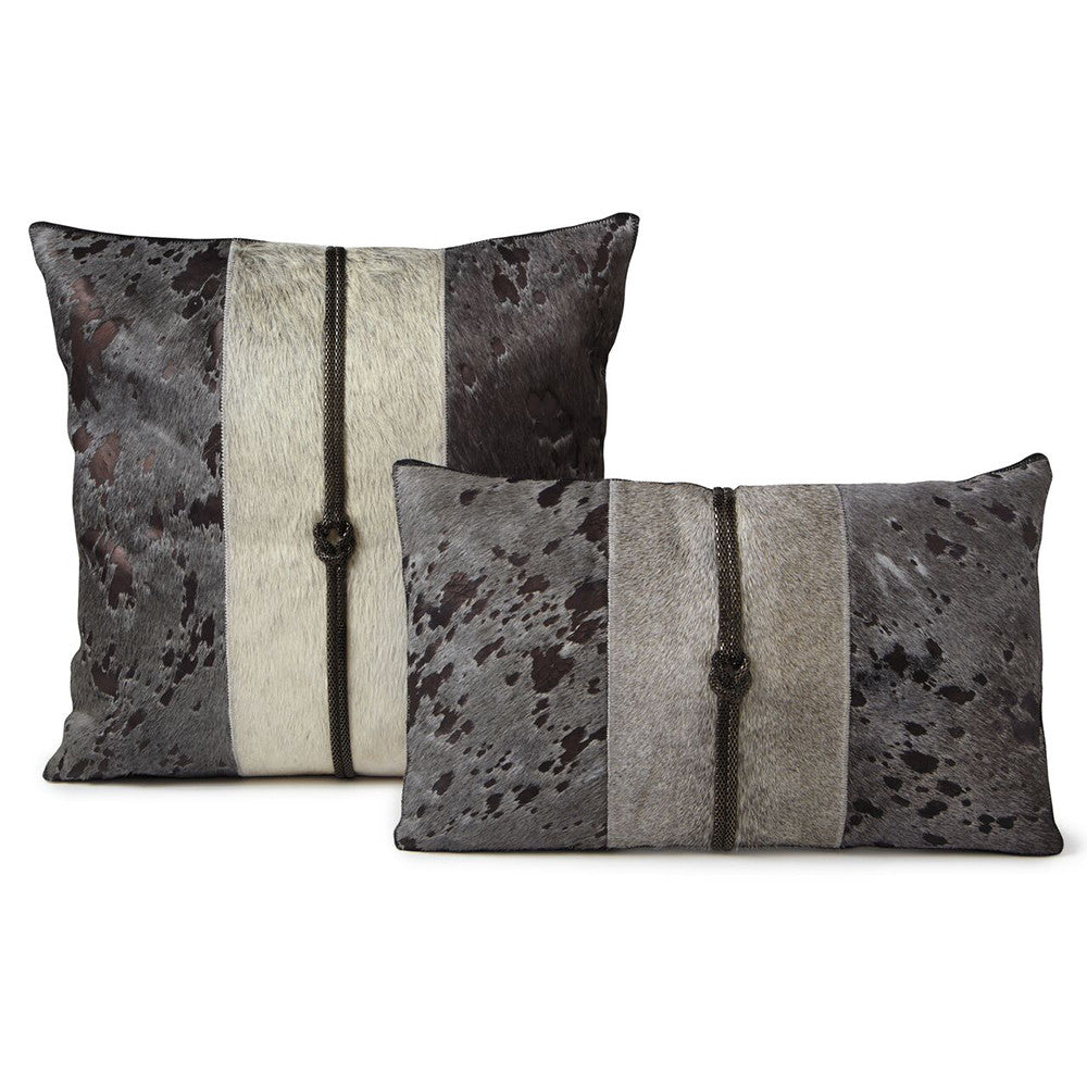Pillows - Twilight Hide Pillows With Tie Detail