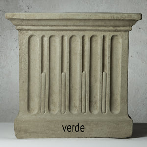 Park Slope Urn Planter - Alpine Stone (14 finishes available)