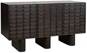 Vega Sideboard, Ebony Walnut