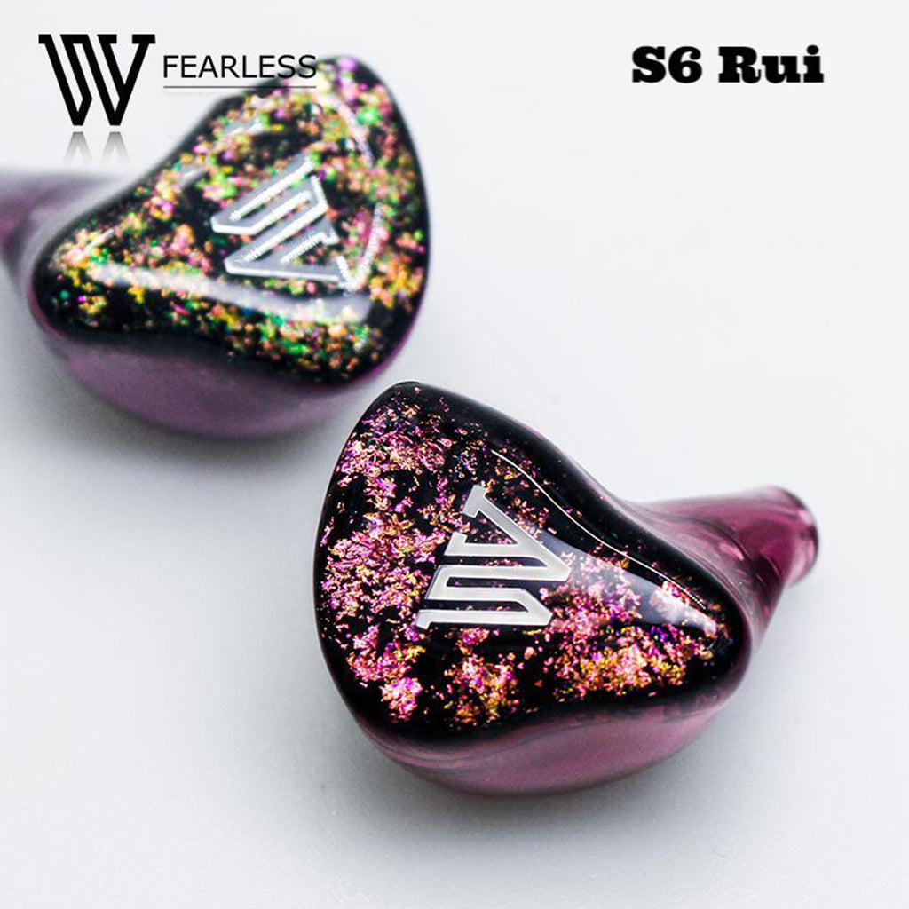 Fearless Audio S6 Rui