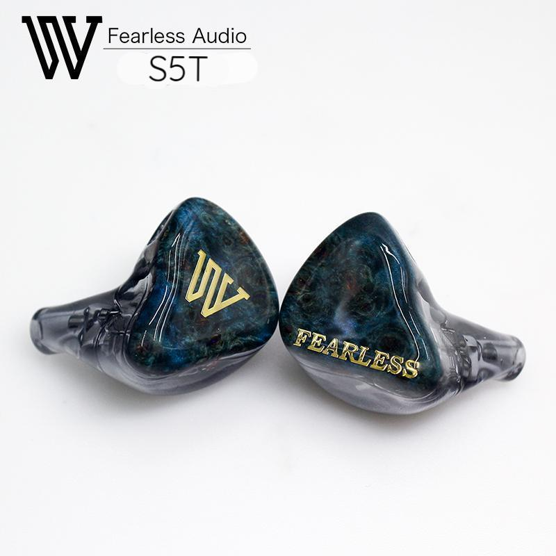 Fearless Audio S5 Turbo