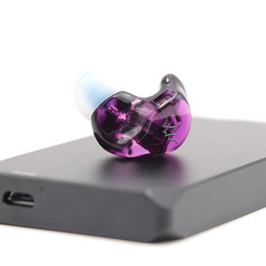 Fearless Audio Crystal Pearl