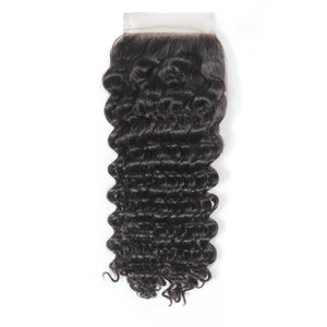 Empire Deep Wave HD Lace Closure