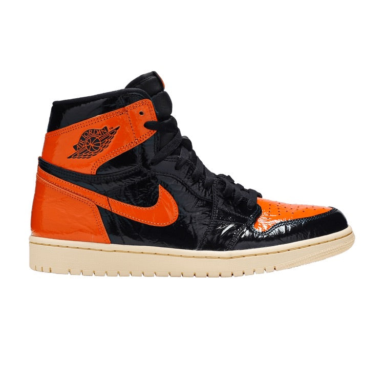 Air Jordan one Sbb 3.0