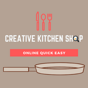 The Creative Kitchen Coupons & Promo codes