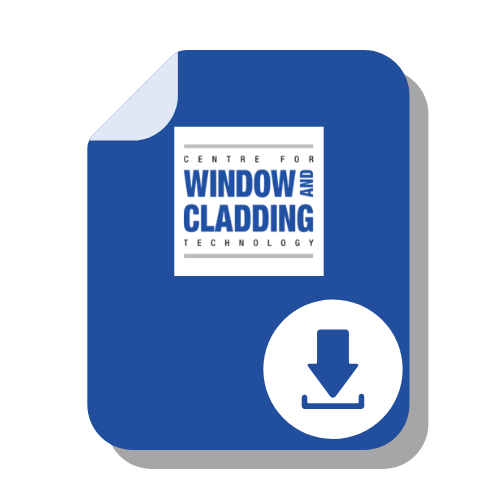 Technical Note 66: Safety and fragility of overhead glazing: guidance on specification (11 pp) - supersedes TN42