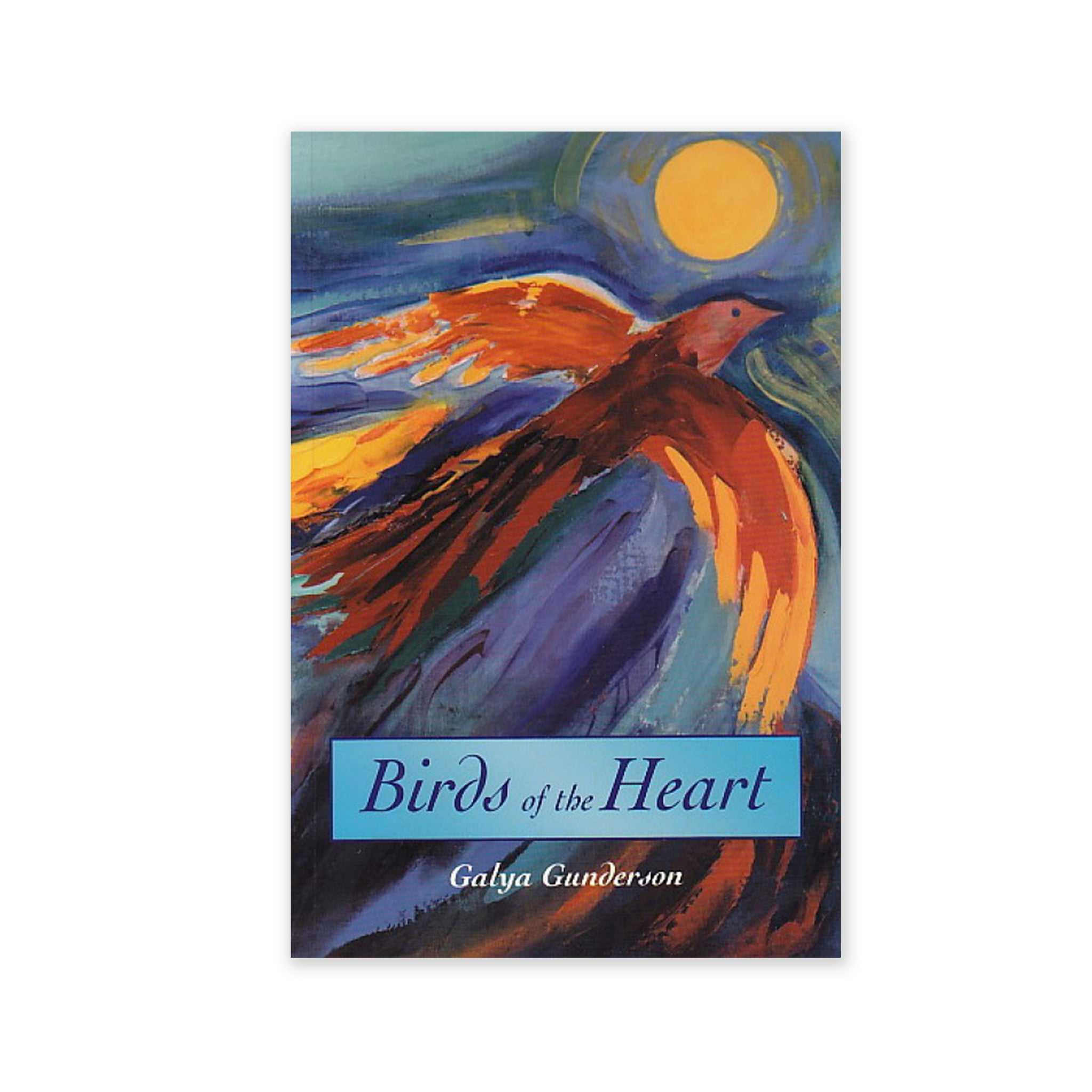 Birds of the Heart - Fundamental Principles of the Baha'i Faith