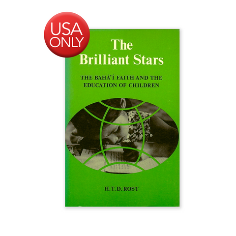 Brilliant Stars - The Baha'i Faith and the Education of Children