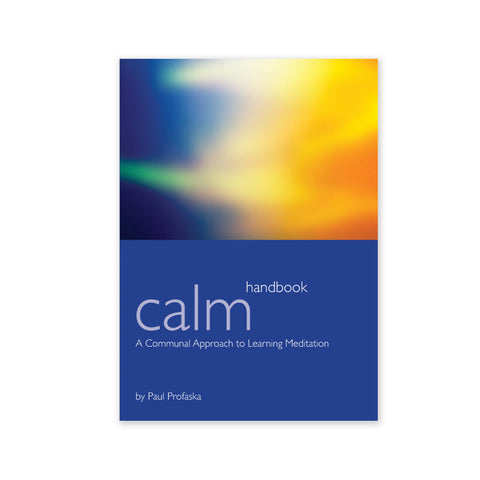 Calm handbook - A Communal Approach to Learning